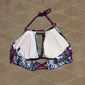 Swimsuits For All Swim - Swimsuits For All NWT Bikini Top, 22